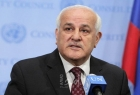 منصور يبعث رسائل متطابقة للأمين العام للأمم المتحدة ورئيس مجلس الأمن ورئيس الجمعية العامة