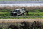 جيش الاحتلال يرصد تسلل فلسطينيين اثنين من غزة نحو السياج الفاصل