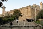 قوات الاحتلال تغلق الحرم الإبراهيمي بحجة الأعياد اليهودية