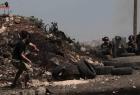 إصابتان بالرصاص جراء قمع قوات الاحتلال مسيرة كفر قدوم المناهضة للاستيطان