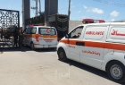وصول ثلاثة جثامين لمواطنين فلسطينيين إلى غزة عبر معبر رفح