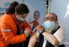"""بالفيديو.. جدل في إسرائيل حول أهمية الجرعة الثالثة من لقاح """"كورونا"""" للمسنين"""