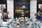 مجلس الوزراء الفلسطيني يعقد جلسته الأسبوعية الاثنين المقبل في الخليل