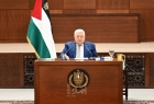 """خلال لقاء قيادي..الرئيس عباس: اجتماعات الفصائل تمهيد لحوار وطني شامل يضم """"حماس"""" و""""الجهاد"""""""