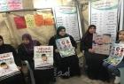 اعتصام في جنين للمطالبة باسترداد جثامين الشهداء المحتجزة لدى الاحتلال