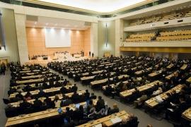 نيويورك: إسرائيل تنجح بإقناع 31 دولة على مقاطعة مؤتمر ديربان