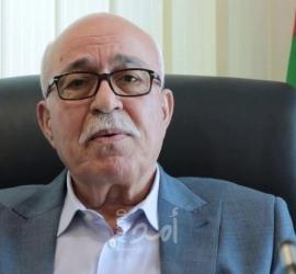 """صالح رأفت: اجتماع للقيادة الفلسطينية """"الأحد"""" لبحث عدة الملفات"""