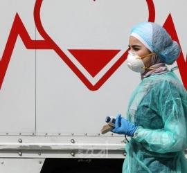 """الصحة الأردنية تعلن عن حصيلة جديدة لوفيات واصابات """"كورونا"""""""