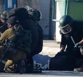 قوات الاحتلال تقوم بشن حملة اعتقالات في مدن الضفة