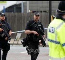 """الشرطة البريطانية: مقتل النائب ديفيد أميس """"عمل إرهابي"""""""