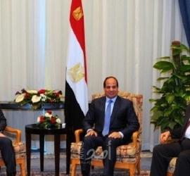البيان الختامي للقمة المصرية الأردنية الفلسطينية يؤكد دعم الشعب الفلسطيني الشقيق وحقوقه العادلة والمشروعة