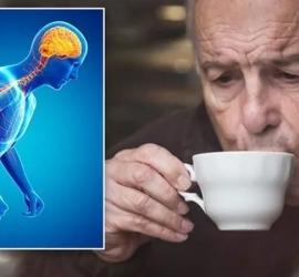مشروب لتخفيف أعراض مرض باركنسون - تفاصيل