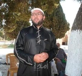 قوات الاحتلال تعتقل عبد الرحمن بكيرات في القدس المحتلة