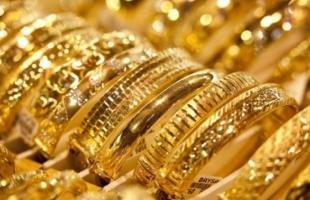 """أسعار الذهب في أسواق فلسطين """"الثلاثاء"""""""
