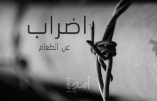 ستة أسرى يواصلون الإضراب عن الطعام داخل سجون الاحتلال