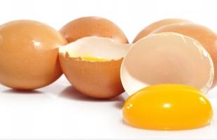 دراسة تكشف فوائد البيض على حاسة البصر
