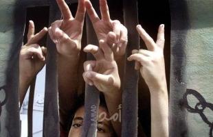 """سلطات الاحتلال تفرج عن الأسير """"جهاد غبن"""" من بيت لاهيا"""