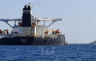اليونان: لم نتلق طلباً من الناقلة الإيرانية للرسو في موانئنا