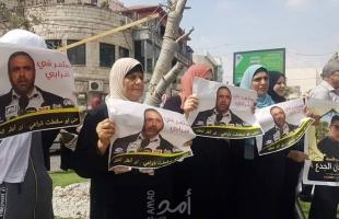عائلات الأسرى تدعو للضغط على إسرائيل لإنهاء جرائم التعذيب بحق أبنائهم