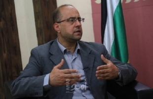 حمدونة: السجون الإسرائيلية تشهد حالة من الغليان