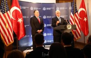 بنود اتفاق وقف إطلاق النار الـ 13 في شمال سوريا