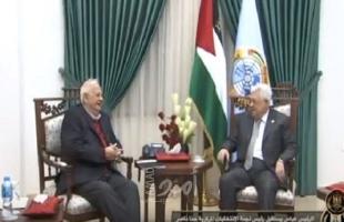 ما نشر عنها ليس دقيقًا..لجنة الانتخابات تسلم رسمياً رد حماس للرئيس عباس