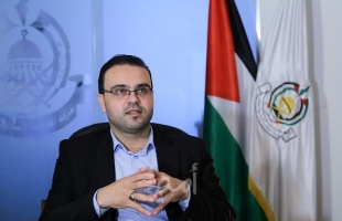 قاسم: حماس قدمت مرونة كبيرة ويطالب عباس بإصدار مرسوم الانتخابات التشريعية والرئاسية