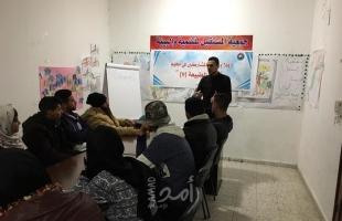 جمعية المستقبل تنهي توزيع حقيبة مدرسية في المحافظة الوسطى من قطاع غزة