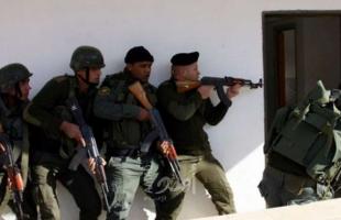وكالة: موازنة الإدارة الأمريكية الجديدة لا تتضمن تمويلا لقوات الأمن الفلسطينية