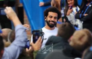 فوربس الأمريكية: محمد صلاح خليفة ميسى والأفضل فى العالم