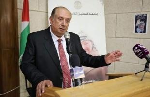 أبو مويس يشكر المجلس الأعلى للجامعات المصرية على موقفه الداعم لطلبة فلسطين