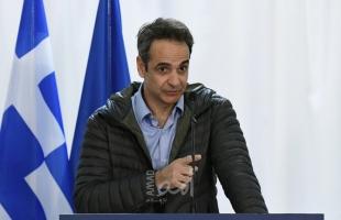 رئيس وزراء اليونان: اتفقنا مع ليبيا على استئناف محادثات ترسيم الحدود البحرية فورا