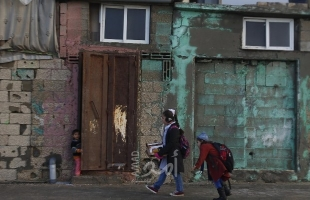 مركز حقوقي يٌطالب لضغوطٍ جدية على إسرائيل لإنهاء حصار قطاع غزة
