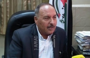 """""""عبد المجيد"""" يطالب بالإسراع بتسهيل عودة أهالي مخيم اليرموك"""
