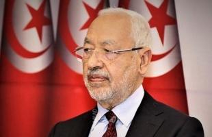 """تونس: البرلمان يخفق في سحب الثقة من رئيسه """"راشد الغنوشي"""""""