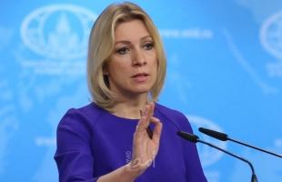 """روسيا ترد بقوة على التصريحات الأمريكية بشأن """"وجوب خروجها"""" من الشرق الأوسط"""