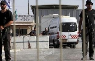 محكمة إسرائيلية تصدر حكمان بحق الأسيرين أسيد صالح ومحمد ستيتي