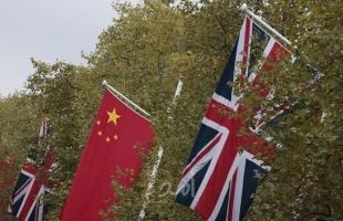 """الصين تحذر من """"رد حازم"""" على العقوبات البريطانية المحتملة بشأن هونغ كونغ"""