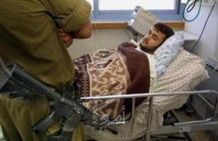 مفوضية الأسرى تٌطالب بملاحقة الضابط الإسرائيلي الذي هدد أسير بتجهيز تابوت له