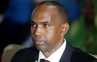 """البرلمان الصومالي يطيح برئيس الوزراء في تصويت """"سحب الثقة"""""""