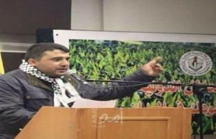 """سلطات الاحتلال تفرج عن أمين سر فتح في القدس """"شادي مطور"""" بكفالة مالية"""