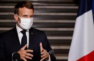 ماكرون: يجب استمرار العمل مع الجزائر ونأمل أن تهدأ التوترات الدبلوماسية الحالية قريبًا