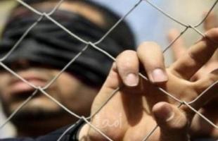 """للمرة الثانية.. سلطات الاحتلال تجدد الاعتقال الإداري للأسير """"أحمد السعدي"""""""