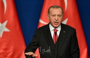 """أردوغان: يمكننا إجراء مباحثات مع """"طالبان"""" إذا لزم الأمر"""