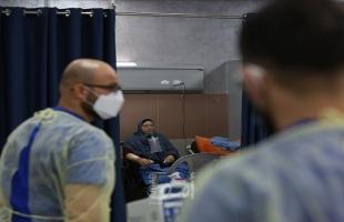 """الصحة الفلسطينية: 9 وفيات و220 إصابة بـ""""كورونا"""" في الضفة وقطاع غزة"""