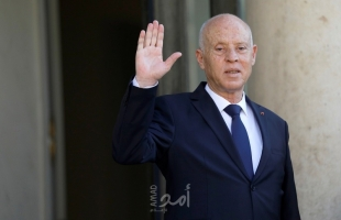 """السفارة الأميركية في تونس تعلق على تقارير """"تمويل"""" حملة قيس سعيد"""