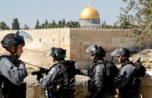 """متحدثون: إسرائيل تحاول فرض سياسة الأمر الواقع.. وإلغاء جلسة """"الشيخ جراح"""" محاولة لتهدئة الشارع الفلسطيني"""