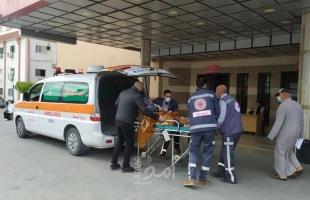 """صحة حماس: 8 حالات وفاة و1534 إصابة جديدة بـ""""كورونا"""" خلال الـ 24 ساعة الماضية"""