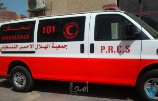 وفاة مواطن فلسطيني بحادث سير في الخليل