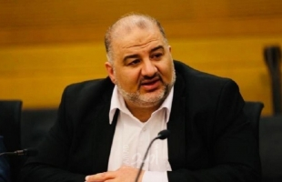 منصور عباس: قادرون على التأثير في سياسات الحكومة الإسرائيلية الجديدة